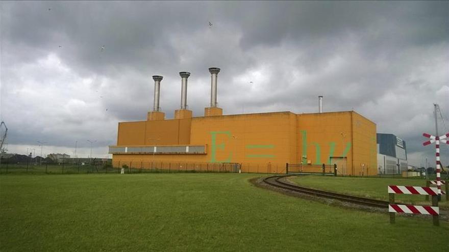 Una estación controlará movimientos sísmicos alrededor del almacén nuclear