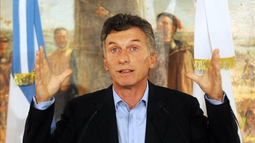 El oficialismo en Argentina descalifica el decreto del alcalde de Buenos Aires sobre la prensa