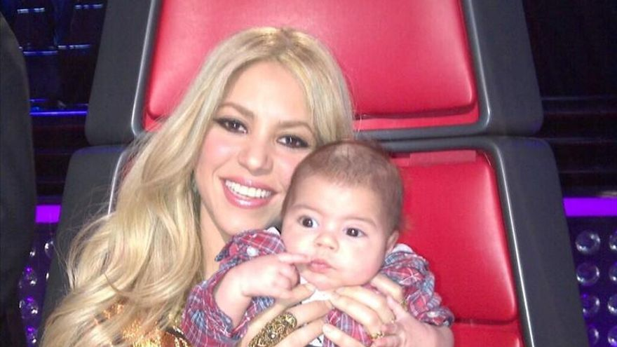 """The Voice"" pierde a Shakira pero recupera a Christina Aguilera"