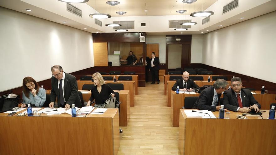 Comisión de Asuntos Generales de las Cortes de Castilla-La Mancha