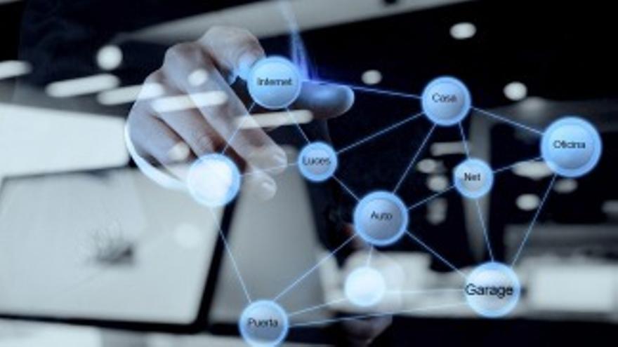 El mundo como computadora conecta energías diversas de todos lados y permite automatizar aquí con la esclavitud de allá.