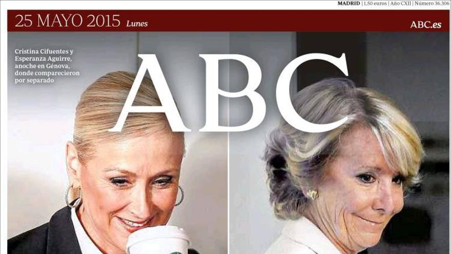 ABC, 25 de Mayo