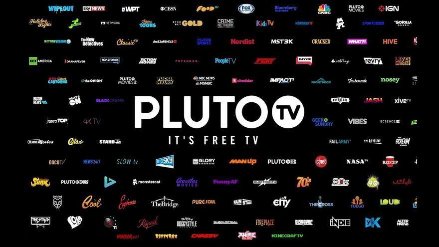 Pluto TV, la nueva plataforma gratuita y sin registro de ViacomCBS