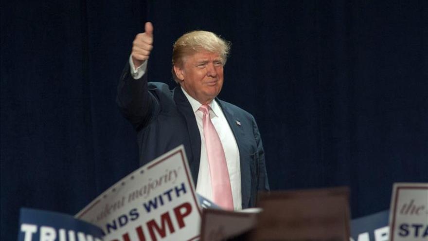 El 57 por ciento de los estadounidenses se opone a propuesta de Trump sobre musulmanes