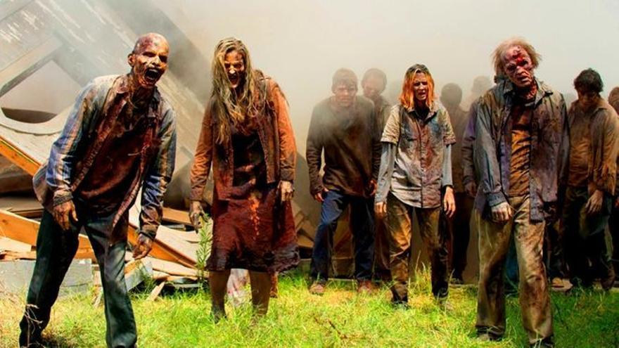 The Walking Dead / VerTele