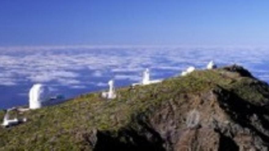 Observatorio roque
