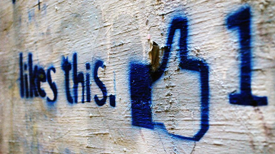 En el 2015, Facebook sumó al simple 'Like' un amplio abanico de emociones