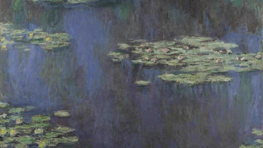 Sotheby's subasta el Van Gogh más caro desde 1998 por 66,3 millones