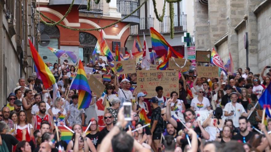 """UGT propone que las discriminaciones por identidad sexual se consideren como infracciones """"muy graves"""" en las empresas"""