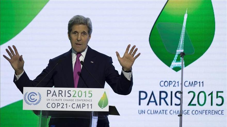 EE.UU. doblará para 2020 su ayuda pública a países vulnerables ante el clima