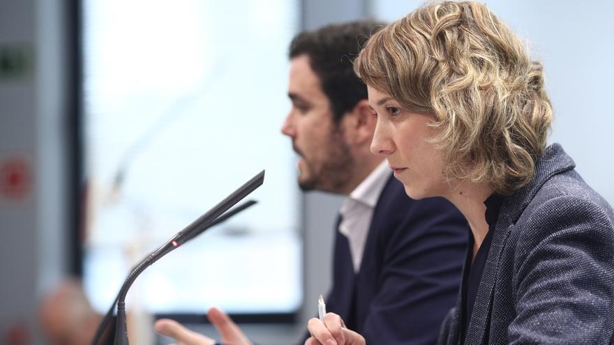 """IU pide a la UE que actúe contra España tras la condena al rapero Valtònyc por """"vulnerar derechos fundamentales"""""""