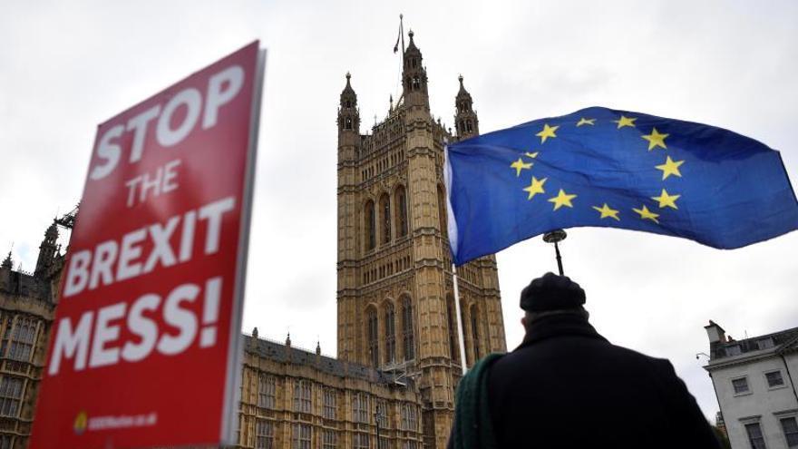 La UE reitera su intención de que la solución para Irlanda nunca entre en vigor