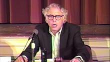 Los críticos con Bernie Sanders combaten su popularidad con vídeos antiguos donde habla sobre la URSS y Cuba