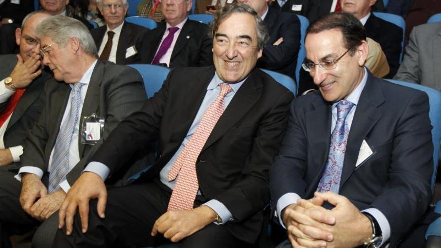 González de Lara, nuevo presidente de la patronal andaluza con apoyo del 93 por ciento