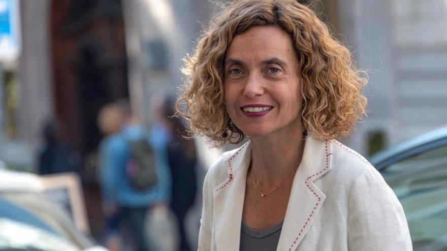 Batet: El PSOE es el gran referente de la esperanza socialdemócrata en Europa