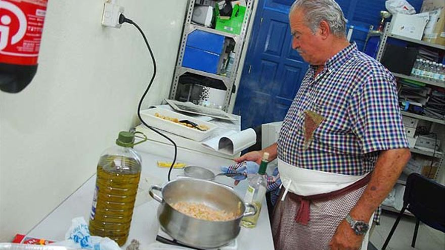 De la ruta gastronómica en San Cristóbal #5