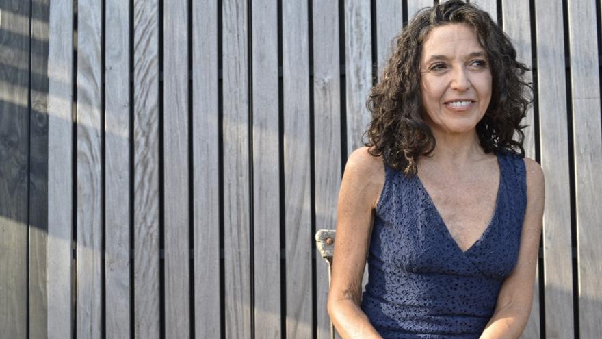 """Eleonor Faur, socióloga feminista: """"En un mundo que descuida tanto, el cuidado de los otros es revolucionario""""."""