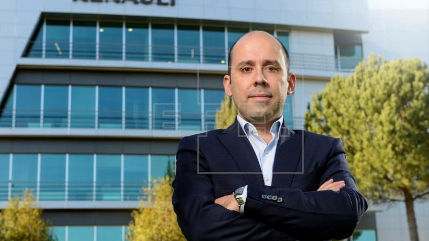 Ricardo Lopes, nuevo director de marketing de Renault en Portugal