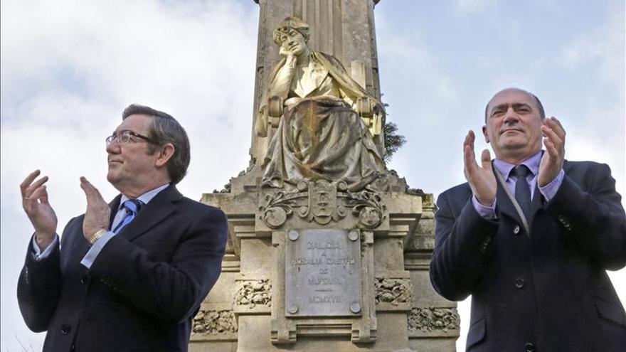 Galicia conmemora hoy el Día de Rosalía con un amplio programa de actividades