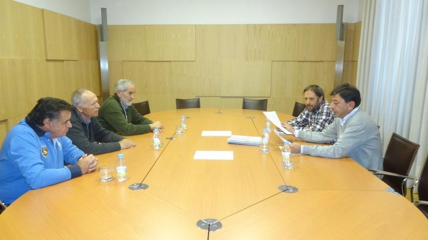 La Diputación de León anula los tres contratos investigados por la Policía Judicial