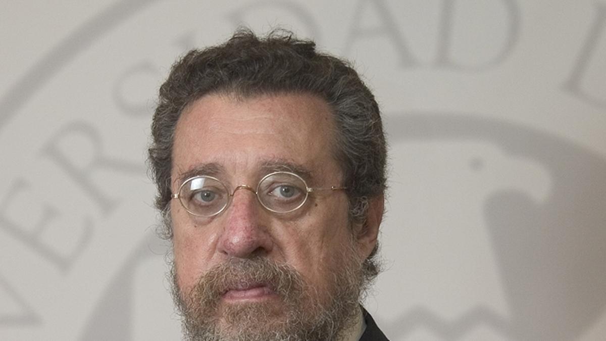 Carlos Escudé falleció a los 72 años por coronavirus