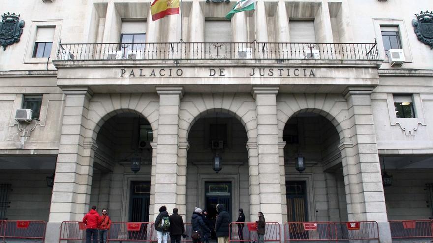 Los juzgados andaluces especializados en cláusulas abusivas inmobiliarias han ingresado 12.000 demandas