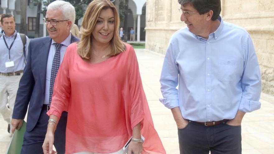 PSOE-A ganaría en autonómicas con 14,3 puntos sobre Cs, segundo con 1,5 puntos sobre el PP-A, según el Egopa de Invierno