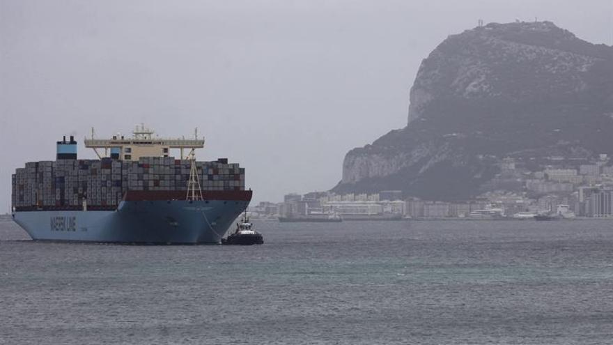 Algeciras, primer puerto en sellar un acuerdo para la estiba