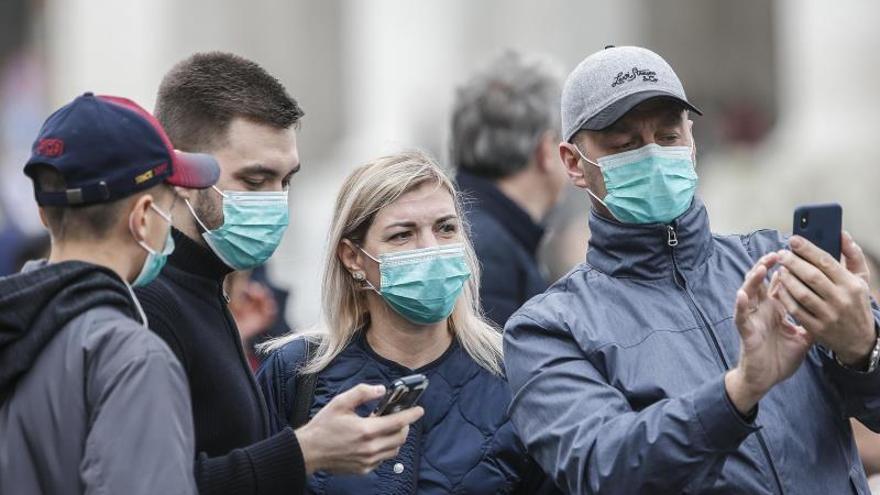 En Alemania se dispara el contagio y sigue aumentando en Italia