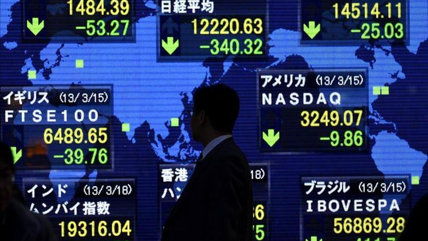 El Nikkei sube un 0,62 por ciento en la apertura