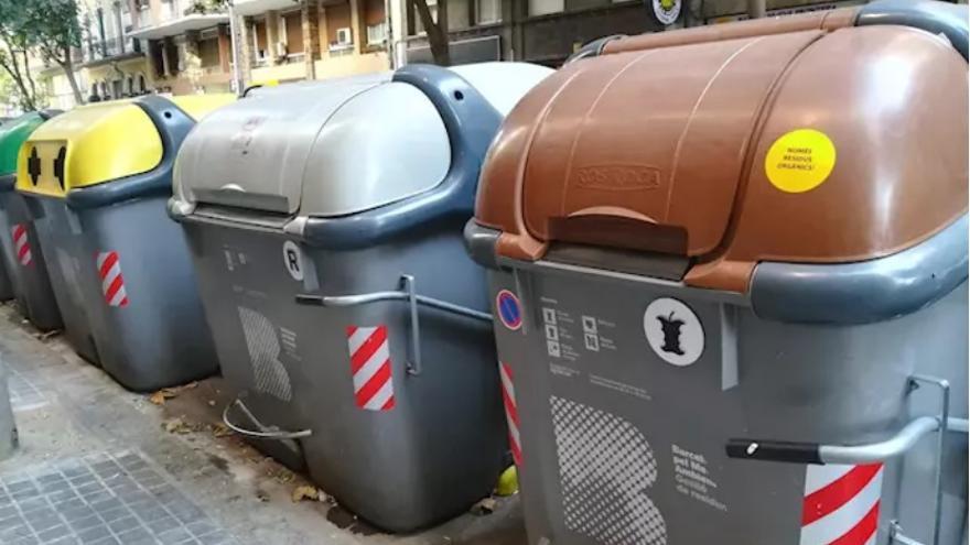 El AMB impulsa la recogida de residuos puerta a puerta y contenedores inteligentes