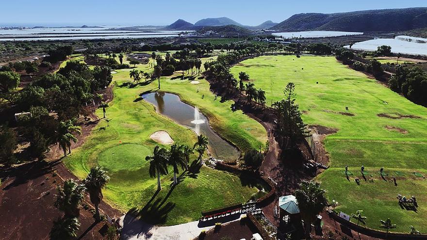 El Arona Summer Festival estrena ubicación: el Campo de Golf Los Palos de Las Galletas.
