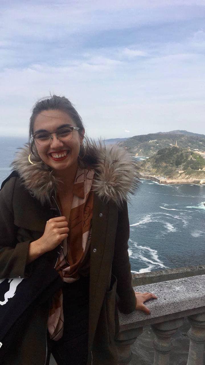 Beatriz Olaizola