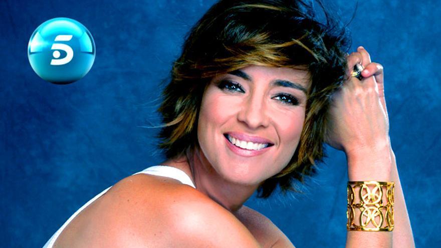 Telecinco lanza un nuevo 'Gran Debate' en sábado con Sandra Barneda... y 'roba' a 'laSexta Noche' su directora