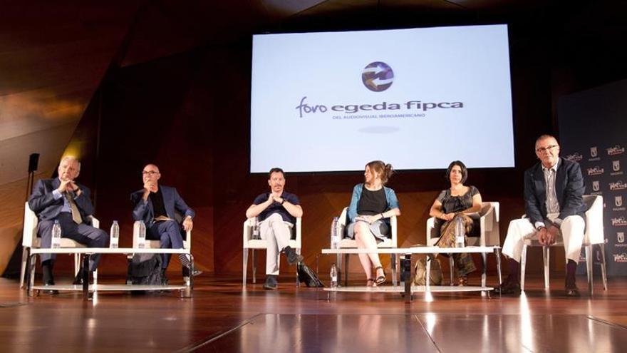 El Foro Iberoamericano pide a los Gobiernos compromiso educativo audiovisual