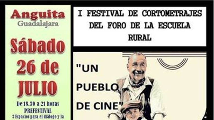 Festival Rural Anguita