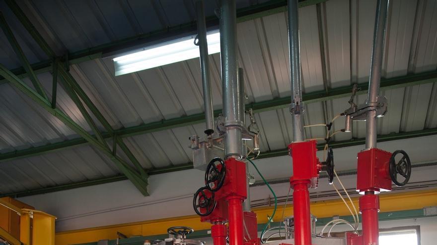 Gerdau desarrolla un nuevo acero un 20% más resistente para motores diésel de alta eficiencia