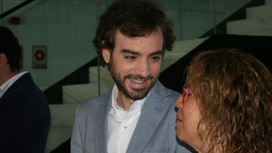 El doctor Antonio Cepillo