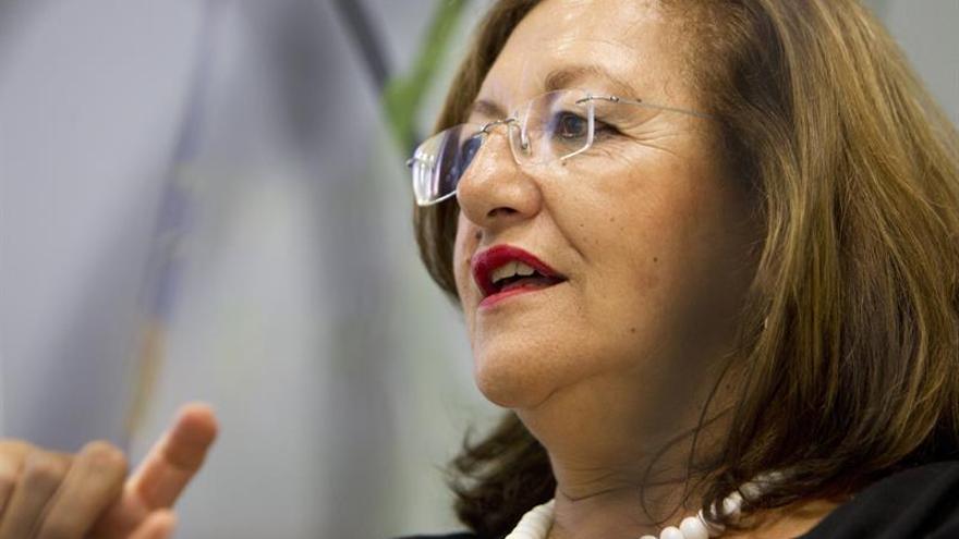 """""""Tierra sin hombres"""", el homenaje de Inma Chacón a las """"viudas de vivos"""""""