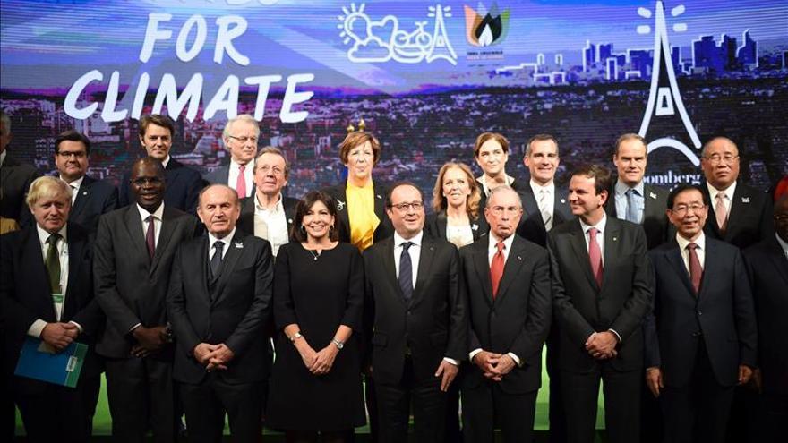 La UE, a la sombra de EEUU y China, pese a experiencia en política climática