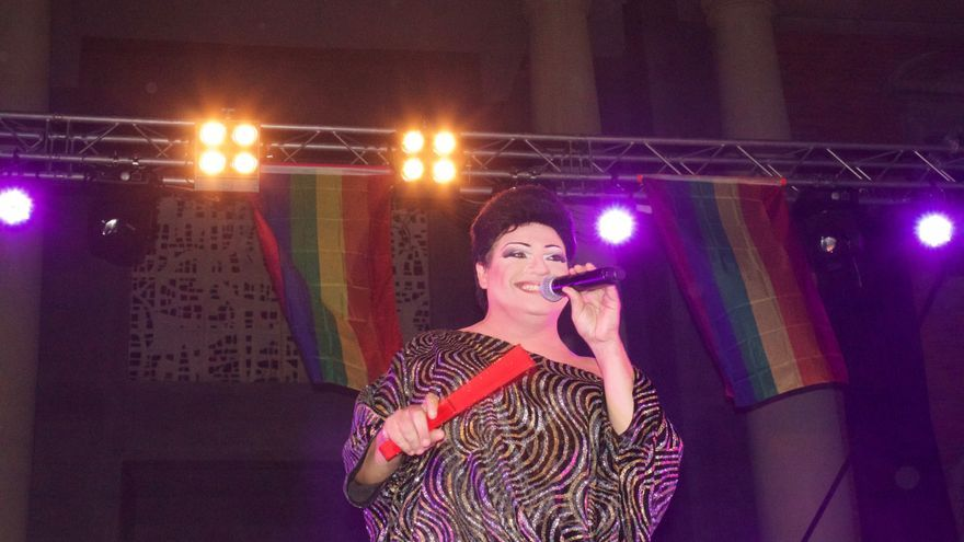Orgullo LGTBI Murcia / E. Reche