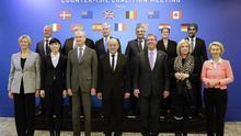 Rusia retira su solicitud de repostaje en Ceuta tras el malestar de la OTAN