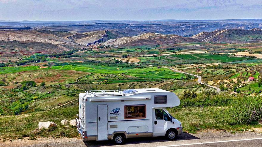 Viajar en autocaravana por España: todo lo que necesitas saber