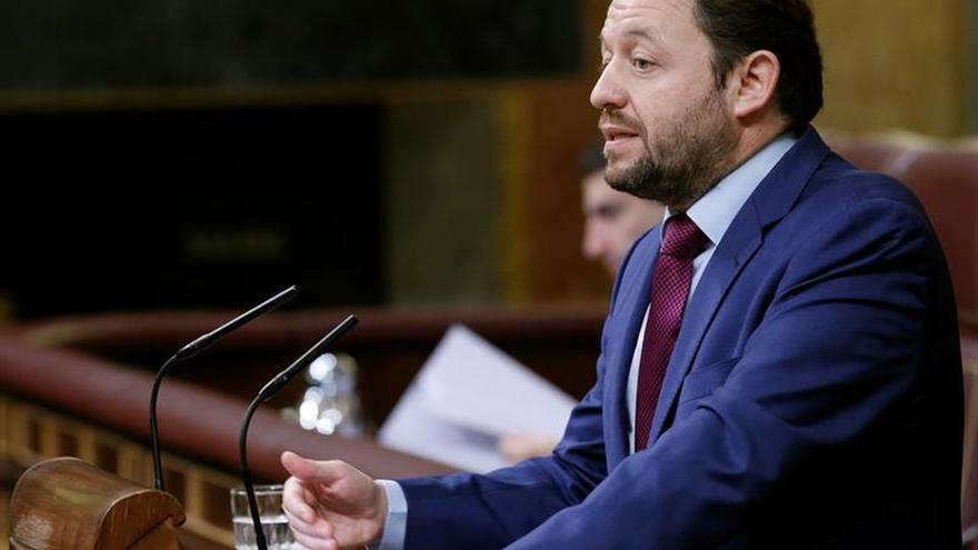 """Ciudadanos pide que se faciliten """"cuanto antes"""" los aplazamientos tributarios"""