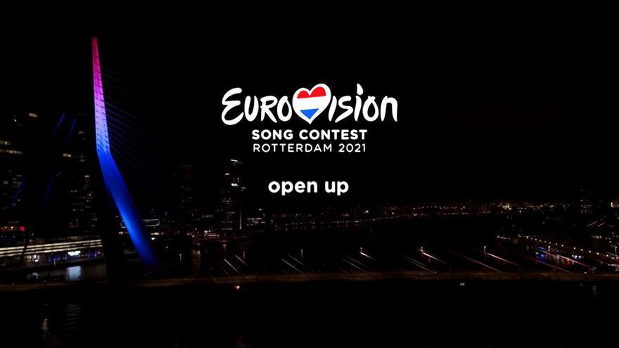 Eurovision Winner 2021