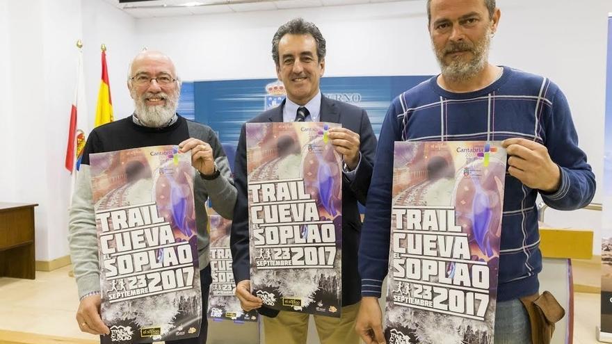 Nace el 'Peregrino's Trail', una carrera de ultra fondo de 70 km por montaña entre El Soplao y Santo Toribio