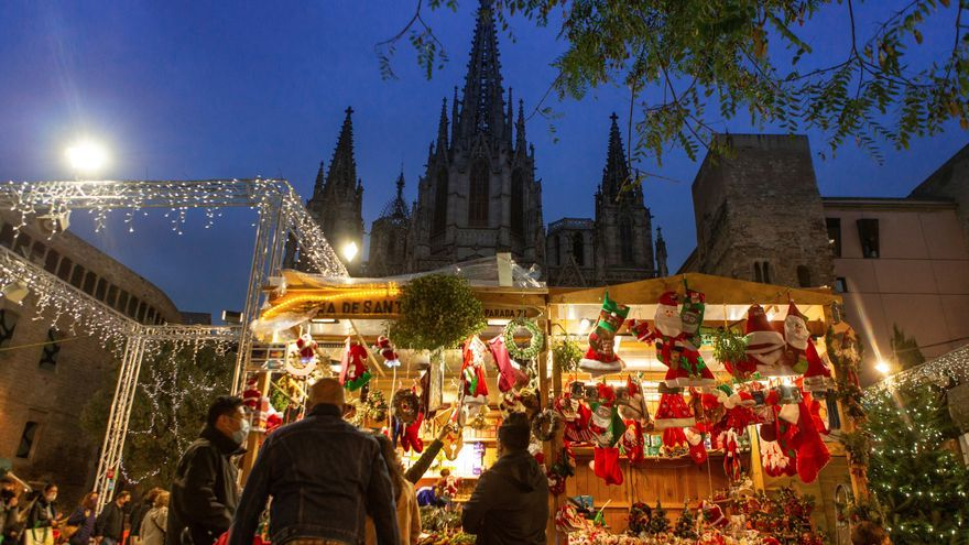 El toque de queda en Cataluña en Nochebuena y Fin de Año será desde la 1.30 h