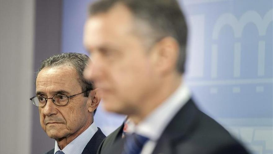La familia Buesa dice que el Gobierno Vasco no estuvo a la altura en el 2000