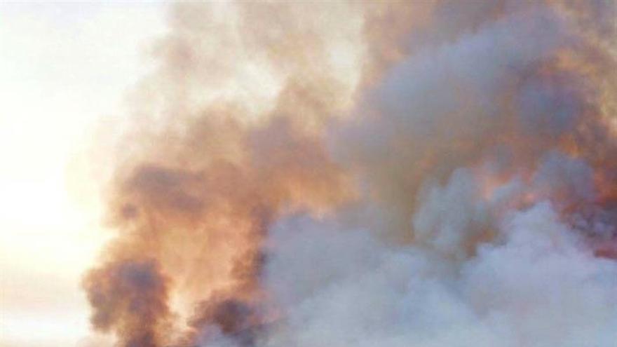 Degaña Asturias Incendio Apoyo Para En Al Un Estado Pide Controlar ZnO8XNP0wk