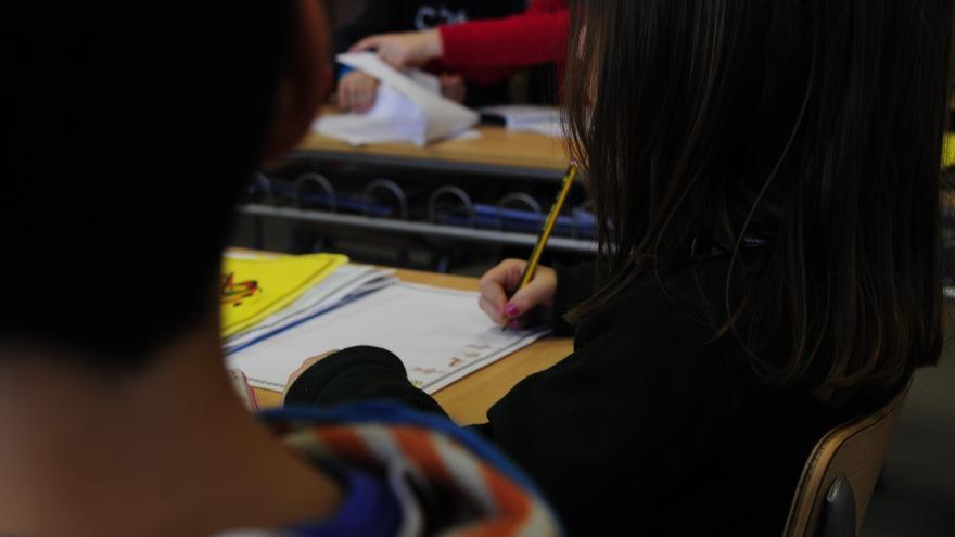 El Gobierno de Aragón pone en marcha un plan de igualdad en los colegios
